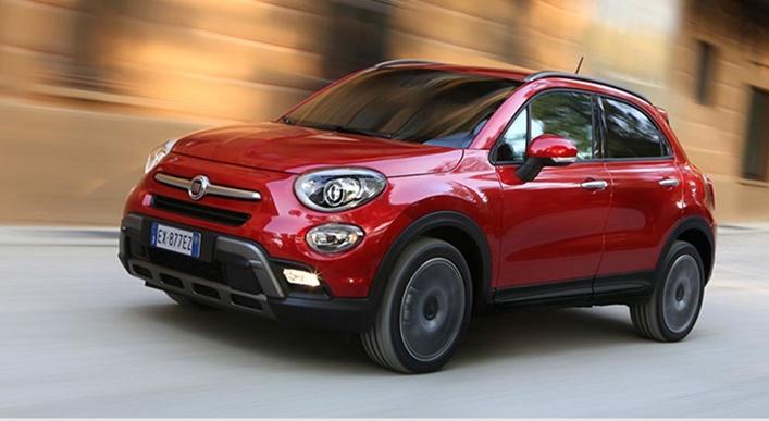 Aralık ayından devam eden Fiat Ocak kampanyası